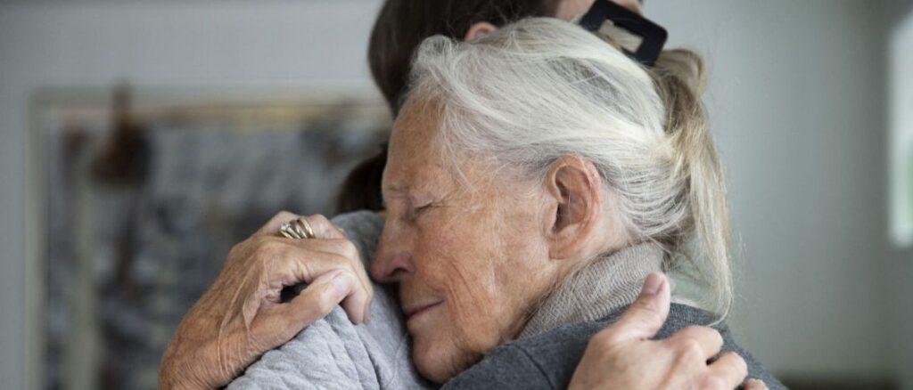 депрессия старческая