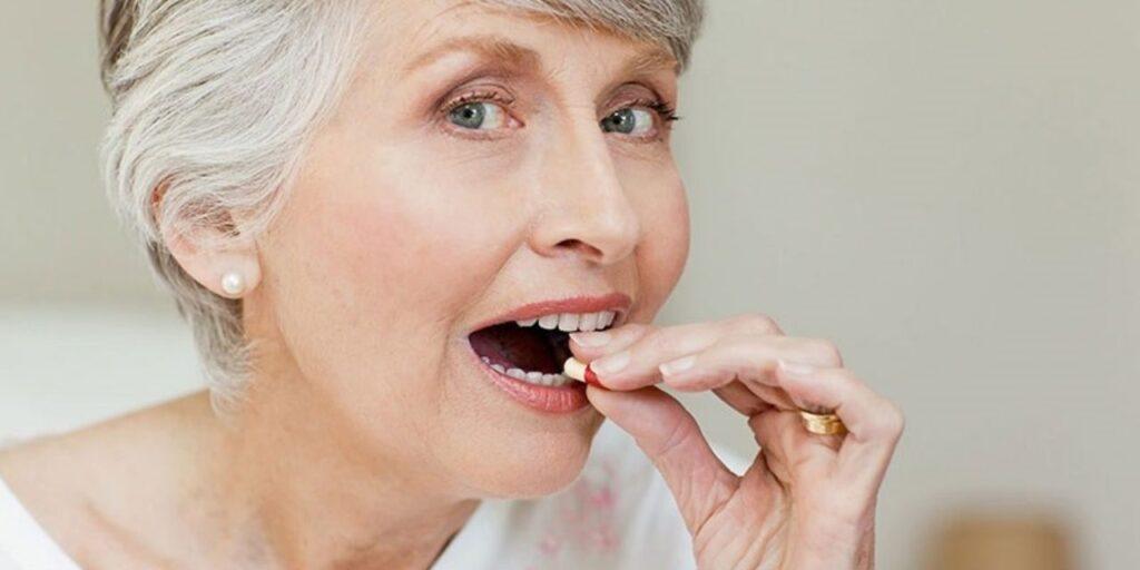 витамины для пожилых людей старше 70 лет